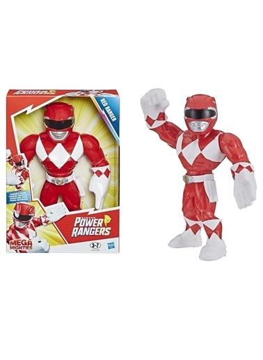 Hasbro Hasbro E5869 25 Cm Power Rangers Mega Mighties Figür Renkli